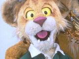 Lionel Lion