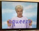Fred Says Squeeze 5