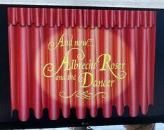 Albrecht Roser and the Dancer Title Card.jpg