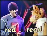 Brian McKnight and Cleo Lion Homophones 2