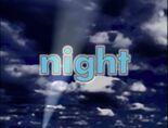 Sky with Spotlight Word Morph night, nick, ick, tick, tickle