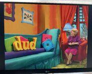 Dr. Ruth Wordheimer Dud, Dude