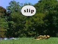 Gawain's Word Slip 3