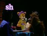 Cleo Lion Sh, sh, sh... Shush 3