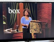 Ms. Denyce Graves Box