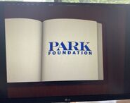 ParkFoundation2002-2003