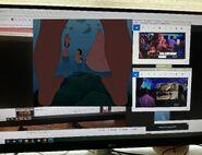 Microbe Word Morph sweep, weep, beep, beet, bee