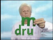 Fred Says Drum