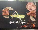 Arty Smartypants hop, hopping, hopped, hopper, grasshopper 3
