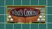 What's Cooking Season 9 Title