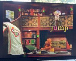 Shoot the Game with Teresa Weatherspoon Jump 2.jpg
