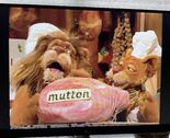What's Cooking Rubbed and Hugged Mutton in a Buttered Tub 3