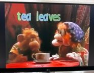 Swami Marmy Tea Leaves