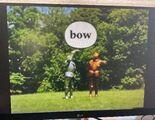 Gawain's Word Bow