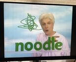 Fred Says Noodle