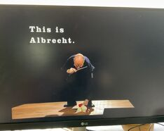 Albrecht Roser and the Dancer with Leona.jpg