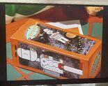 Bobby the Hopping Robot