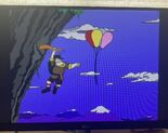 Cliff Hanger and the Balloons