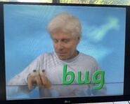 Fred Says Bug 2