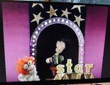 Polka King and his Polka Marmy Star