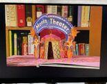 Monkey Theater 2