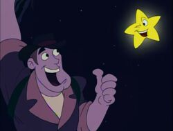 Cliff Hanger and the Wish Upon a Star.jpg