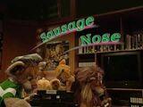 Episode 21: Sausage Nose