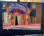 Monkey Theater