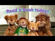 Read a Book Today
