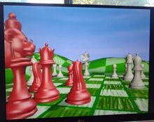 Theo and Click play 27 games of chess and Click won but Theo lost.jpg