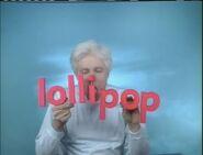 Fred Says Lollipop 4