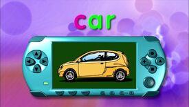 Video Game Console Word Morph car, corn, cow.jpg