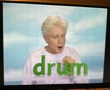 Fred Says Drum 2