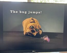 Albrecht Roser, the Pup and the Bug 2.jpg