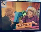 Dr. Ruth Wordheimer Entertaining 2