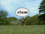 Gawain's Word Slam