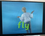 Fred Says Fly 4