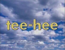 Sky Word Morph tee-hee, tee, teen, ten, en, men, met.jpg