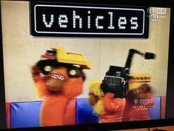 Monkey Cheerleaders Vehicles.jpg