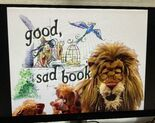 A Good Sad Book