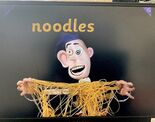 The Great Smartini Oodles of Noodles 2