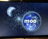 Space Word Morph moo, too, toot, tooth