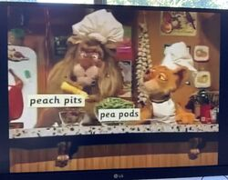 What's Cooking Steam-Cleaned Meat Treat with No Pea Pods and No Peach Pits 2.jpg