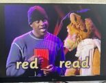 Brian McKnight and Cleo Lion Homophones