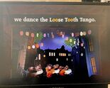 The Monkey Pop-Up Theater Loose Tooth Tango
