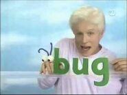 Fred Says Bug Hug