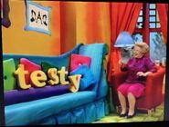 Dr. Ruth Wordheimer Testy, Zesty 2