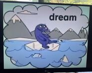 Replaced Letter Songs A Young Seal Had a Dream 2
