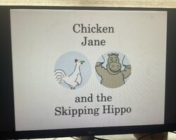 Chicken Jane and the Skipping Hippo Title Card.jpg