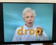 Fred Says Drop